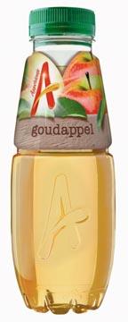 Appelsientje appelsap flesje van 400 ml, pak van 12 stuks