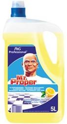 Mr. Proper allesreiniger citroen