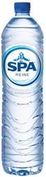 Spa Water Spa Reine fles van 1,5 l, pak van 6 stuks