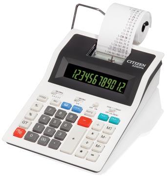Citizen Bureaurekenmachine 520DPA
