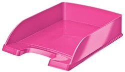 Leitz brievenbakje Plus 5226 WOW roze