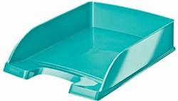 Leitz brievenbakje Plus 5226 WOW ijsblauw