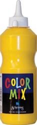 Schjerning plakkaatverf Colormix 500ml Primairgeel