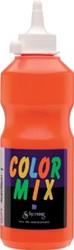 Schjerning plakkaatverf Colormix 500ml Oranje