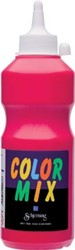 Schjerning plakkaatverf Colormix 500ml Rood