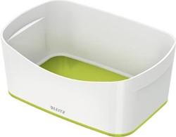 Leitz MyBox opbergtray, groen