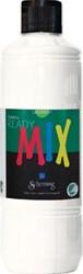 Schjerning plakkaatverf Ready Mix 500ml Wit