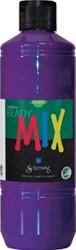 Schjerning plakkaatverf Ready Mix 500ml Violet