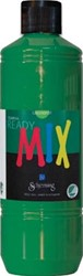 Schjerning plakkaatverf Ready Mix 500ml Groen