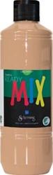 Schjerning plakkaatverf Ready Mix 500ml Zand