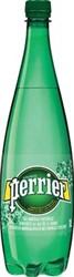 Water Perrier fles van 1 l, pak van 6 stuks