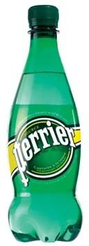 Perrier water flesje van 50 cl pak van 24 stuks