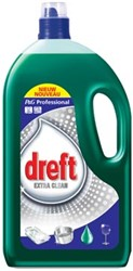 Dreft Professional Extra Clean