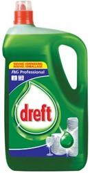 Dreft handafwasmiddel classic, flacon van 5 l