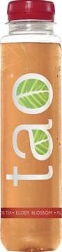Tao Pure Infusion Rooibos fles 33cl pak van 18 stuks