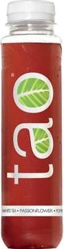 Tao Pure Infusion White Tea Pomegranate fles 33cl pak van 18 stuks