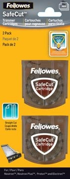 Fellowes Snijmessen Safecut