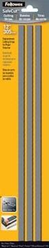 Fellowes snijstrips voor rolsnijmachine
