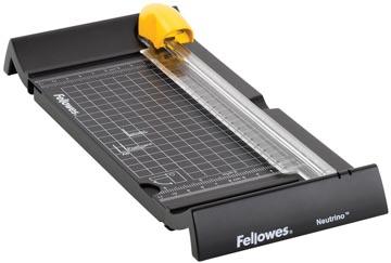 Fellowes Rolsnijmachine Neutron A5