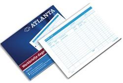 Atlanta werkbriefjes dag