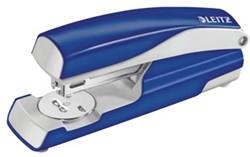 Leitz nietmachine blauw Nexxt 5502 voor 30 vel