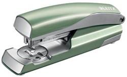 Groene nietmachine Leitz Nexxt 5562 30 vel