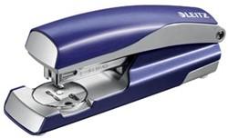 Blauwe nietmachine Leitz Nexxt 5562 30 vel