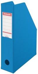 Esselte VIVIDA tijdschriftenhouder A4 karton blauw