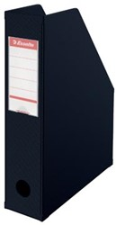 Esselte VIVIDA tijdschriftenhouder A4 karton zwart