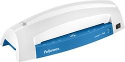 Fellowes lamineermachine Lunar+ A4 blauw + 100lamineerhoezen