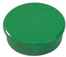 Dahle magneten diameter 38 mm, groen