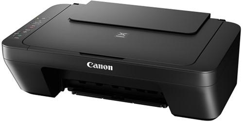 CANON PIXMA MG2555S 3IN1 INKJET PRINTER 0727C026 A4/multi/color