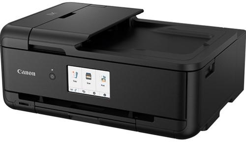 CANON PIXMA TS9550 3IN1 INKJET PRINTER 2988C006 A3/WLAN/LAN/black