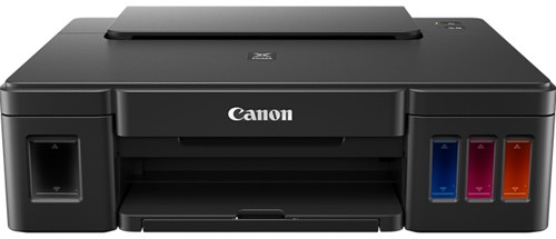 CANON PIXMA G1501 INKJET PRINTER 0629C041 A4/WLAN/color
