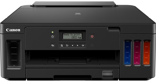 CANON PIXMA G5050 INKJET PRINTER 3112C006 A4/WLAN/duplex/color