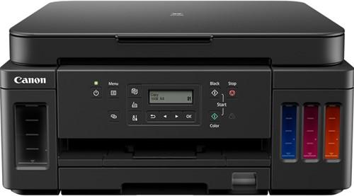 CANON PIXMA G6050 3IN1 INKJET PRINTER 3113C006 A4/duplex/multi/color