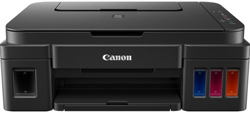 CANON PIXMA G2501 3IN1 INKJET PRINTER 0617C041 A4/multi/color