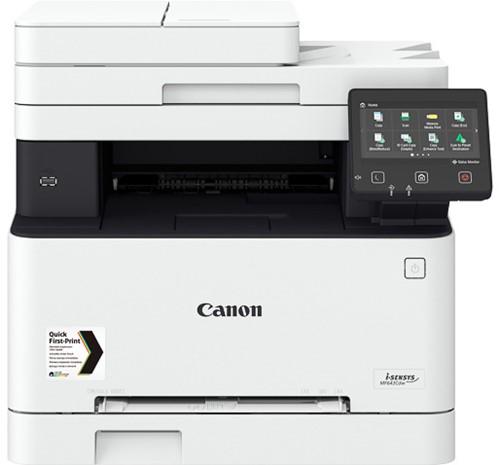 CANON MF643CDW 3IN1 COLOR LASER PRINTER 3102C008 A4/WLAN/duplex/color
