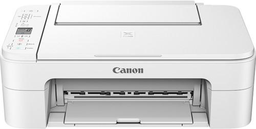 CANON PIXMA TS3351 3IN1 INKJET WHITE 3771C026 A4/WLAN/cloud