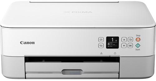 CANON PIXMA TS5351 3IN1 INKJET WHITE 3773C026 A4/duplex/WLAN/cloud