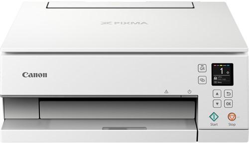 CANON PIXMA TS6351 3IN1 INKJET WHITE 3774C026 A4/duplex/WLAN/cloud