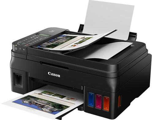 CANON PIXMA G4511 4IN1 INKJET PRINTER 2316C023 A4/WLAN/ADF/multi