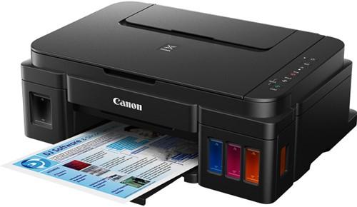 CANON PIXMA G3501 3IN1 INKJET PRINTER 0630C041 A4/WLAN/multi/color