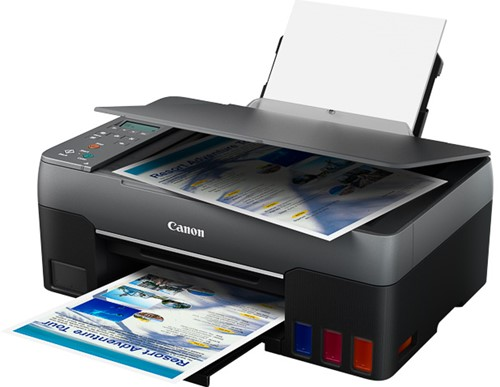 CANON PIXMA G3560 3IN1 INKJET PRINTER 4468C006 A4/WLAN/WiFi