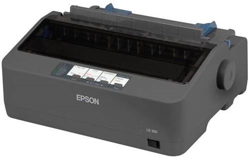 EPSON LQ350 24-DOT-MATRIX PRINTER C11CC25001 360x360dpi