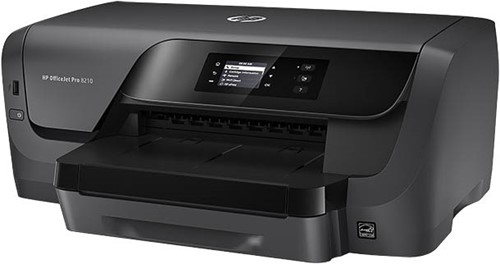 HP OJ PRO 8210 INKJET PRINTER D9L63A#A81 A4/Duplex/WLAN/color