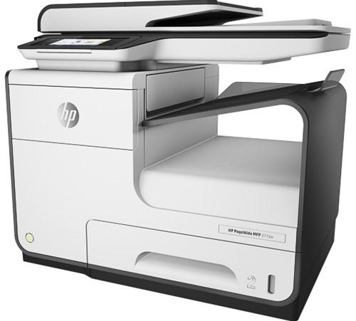 HP PW 377DW 4IN1 INKJET PRINTER J9V80B#A80 A4/Duplex/WLAN/multi/color