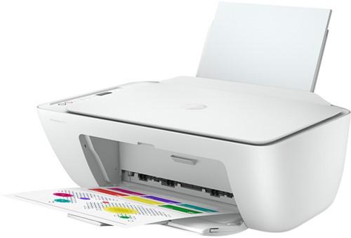 HP DJ 2720 3IN1 INKJET PRINTER 3XV18B#629 A4/WLAN/Color
