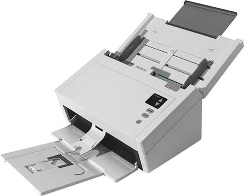 AVISION AD230U DOCUMENT SCANNER 000-0864-07G A4/duplex/color
