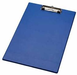 5Star Klemplaat blauw